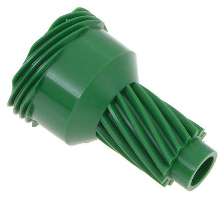 200-4R Speedometer Drive Gear - 10 Tooth - Green
