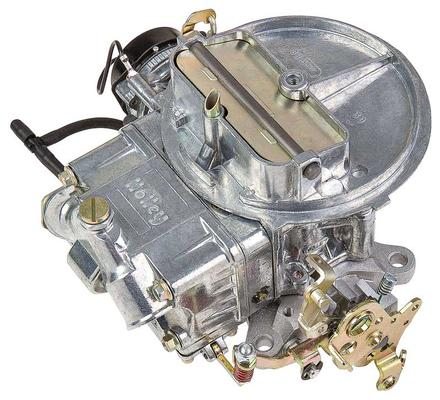 Holley 2300 500 CFM Street Avenger 2-Barrel Carburetor w/ Electric Chock