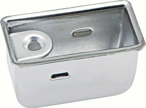 1968-1979 Ash Tray Insert ; Rear Side Arm Rest ; Various Models