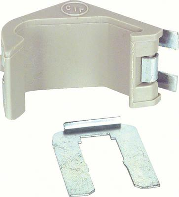 1967-69 Camaro, Firebird; Convertible Top Boot Clip; Each