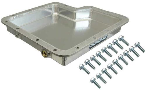 Moroso Aluminum Trasmission Pan For Ford C6