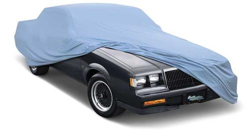 1978-87 GM G-Body OER® Authorized Diamond Fleece™ Car Cover