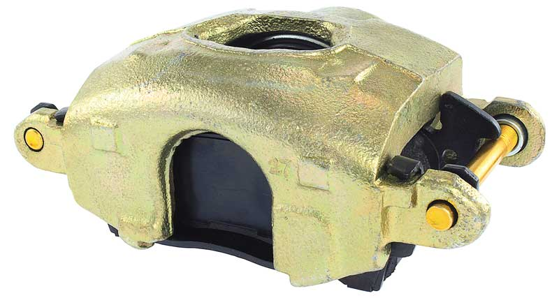 1977 LH Loaded Front Brake Caliper