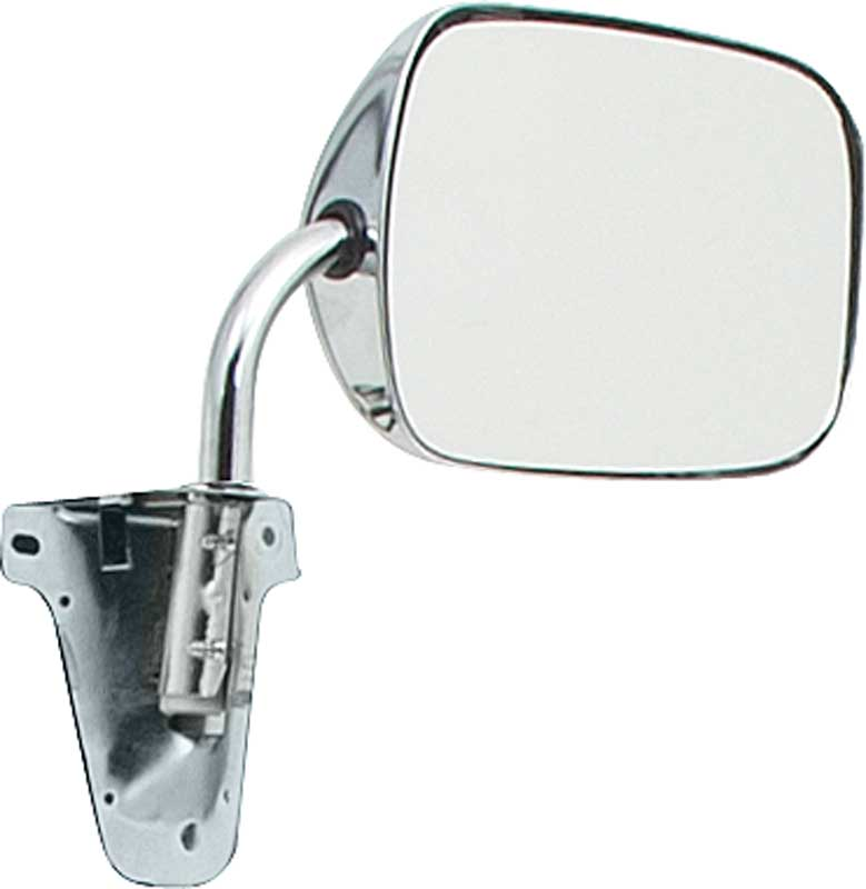 1979-84 GM Truck Stainless Mirror LH/RH