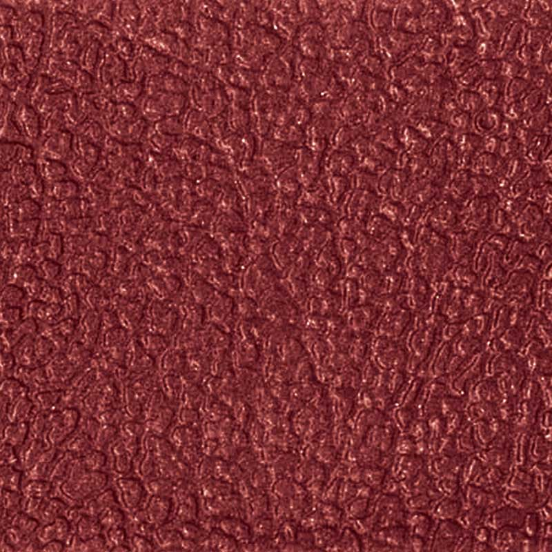 Snap On Double Lip Style Windlace (20 Foot Roll) - Dark Red