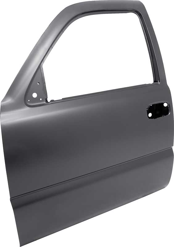 1999-07 GM Truck Front Door Shell - LH (New Body Style)