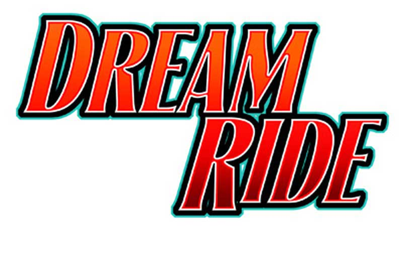 57 Dream Ride T-shirt - Black - Small