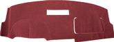 1994-96 Chevrolet Impala SS Red Dash protector
