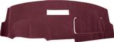 1994-96 IMPALA PADDED DASH PROTECTOR - TAUPE