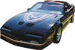 85-86 Trans-Am Decal Kit (Silver/Red)