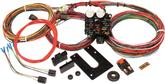PAINLESS 21-CIRCUIT UNIVERSAL CHASSIS HARNESS WITHOUT COLUMN IGNITION SWITCH