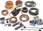 GM - PAINLESS 28-CIRCUIT TRUNK CHASSIS HARNESS