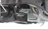 Moroso LS Conversion Oil Pan for Lowered Vehicles
