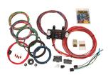 Painless 18-Circuit Universal Harness with Extra Length Wires