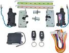 REMOTE DOOR OPENERS WITH TRANSMITTER  (2 WAY FOR 2 DOORS)