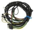 1964-1/2 Mustang All with Generator Headlamp Wiring Harness