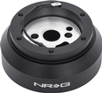 GM / Mopar Black Short Hub Adapter