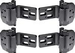1970-81 F-BODY BILLET DOOR HINGES