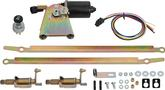 1955-59 GM TRUCK TWO SPEED HIDDEN WIPER CONVERSION - STANDARD SYSTEM
