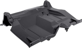 1974-81 Camaro / Firebird Complete Trunk Floor Pan with Transition Panel