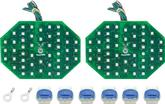 1974-77 Camaro LED Tail Lamp Conversion Set
