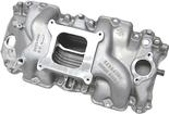 L37 396 Intake Manifold With Rectangular port Open Plenum Design