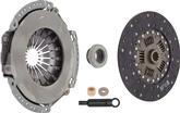 "1962-82 10.5""  1-1/8"" -10  Spline Aftermarket Clutch Set"