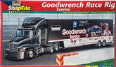 Goodwrench Service Race Rig #3 Dale Earnhardt 1/32 Scale