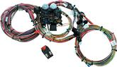 1966-67 Chevy II / Nova - Painless 21-Circuit Chassis Wiring Harness