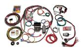 Direct Fit Mustang Chassis Harness (1967-1968) - 22 Circuits