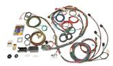 Direct Fit Mustang Chassis Harness (1969-1970) - 22 Circuits