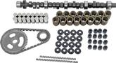 1964-76 MOPAR 273-360 SMALL BLOCK HIGH ENERGY COMPLETE CAMSHAFT SET 800-4800 RPM