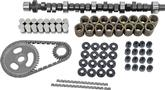 1964-76 MOPAR 273-360 SMALL BLOCK HIGH ENERGY COMPLETE CAMSHAFT SET 1200-5200 RPM
