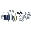 "DRUM BRAKE HARDWARE KIT, 1964-71 w/10"" x 1-3/4"" brakes"