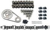 CHEVROLET SMALL BLOCK 262-400 XTREME ENERGY™ COMPLETE CAMSHAFT SET  (268�/280� - .477/.480)