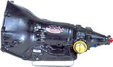 "B&M Street/Strip 2WD TH350 Transmission with 6"" Tailshaft"