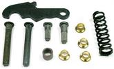1964-66 MUSTANG DOOR HINGE REPAIR KIT
