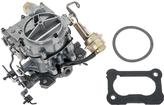 1972 350/400 SMALL BLOCK 2BBL REMANUFACTURED ROCHESTER CARBURETOR