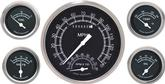 Traditional Series Gauge Set W/Speedtachular, Fuel, Oil, Temp, Volts