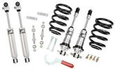 1973-77 GM A-Body Coilover Kit, Big Block, Single Adjustable Bolt-on, front and rear.