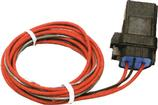 Painless Weatherproof Electric Water Pump Relay Harness Set