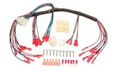 Universal Gauge Harness for Cable Driven Speedometer