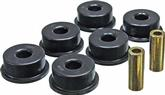 2010-14 Camaro Differential Carrier Bushing Set - Black