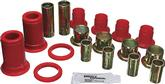 1965-70 Impala / Full Size Red Polyurethane Control Arm Bushings