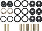 1978-96 IMPALA / FULL SIZE BLACK POLYURETHANE REAR CONTROL ARM BUSHING SET