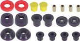 1993-97 Polyurethane Front End Control Bushing (Black)