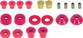 1993-97 Polyurethane Front End Control Bushing (Red)