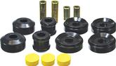 2010-14 Camaro Front Control Arm Bushing Set - Black
