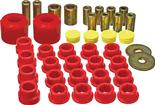2010-14 Camaro Rear Control Arm Bushing Set - Red
