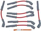 2016 Camaro  6.2l V83.8L - MSD Super Conductor 8.5mm Spark Plug Wire Set - Red